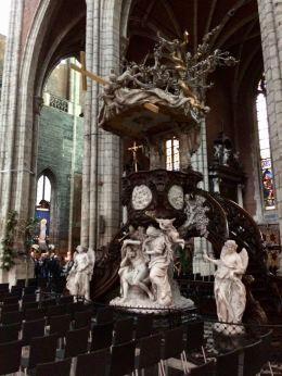 of St. Bavon