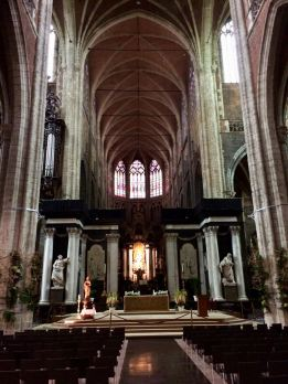 Ghent - Cathedral